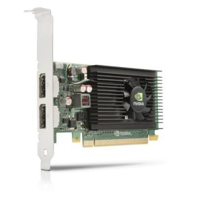 Grafická karta HP NVIDIA NVS 310 1GB