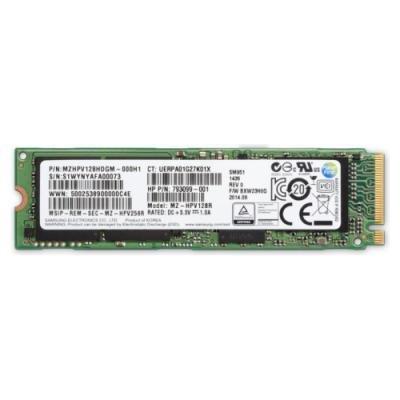 SSD disk HP Z Turbo Drive Quad Pro 512GB