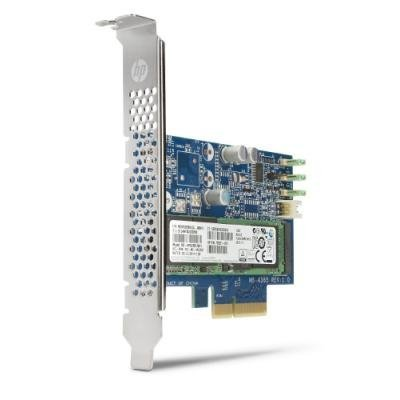 SSD disk HP Z Turbo Drive G2 512GB
