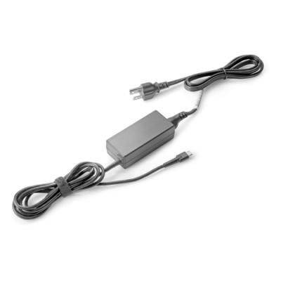 HP 45W USB-C Power Adapter G2 (ChromeBook, x2)
