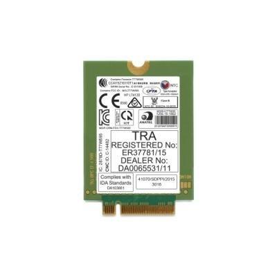 Síťová karta HP lt4120 LTE/HSPA+