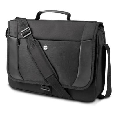 """Brašna HP Essential Messenger 17,3"""" černá"""