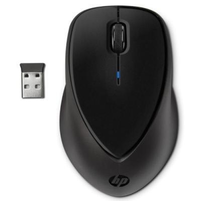 Myš HP Comfort Grip