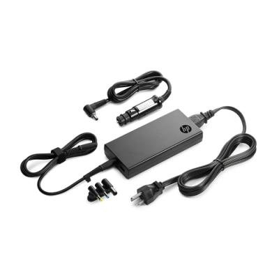 HP 90W Slim Combo (Auto) Adapter w/ USB