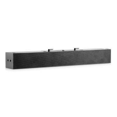 HP Audiopanel pro displeje HP S100