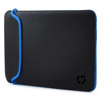 """Pouzdro HP Neoprene 15,6"""" černo-modré"""