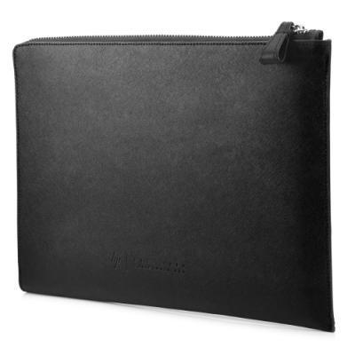 """Pouzdro HP Leather 13,3"""" černé"""