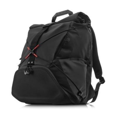 """Batoh HP Omen X Transceptor 17,3"""" černý"""
