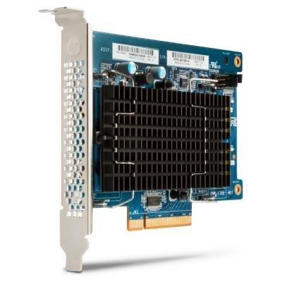 Řadič HP Z Turbo Drive Dual Pro