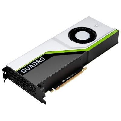 Grafická karta HP NVIDIA Quadro RTX 5000 16GB