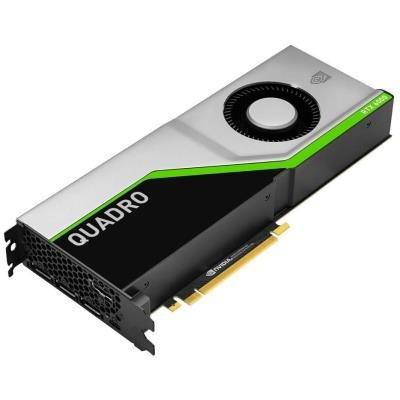 Grafická karta HP NVIDIA Quadro RTX 6000 24GB