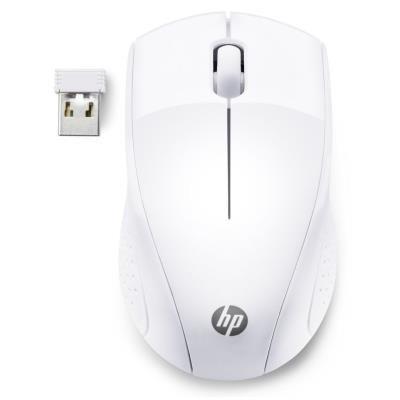 HP 220 bílá