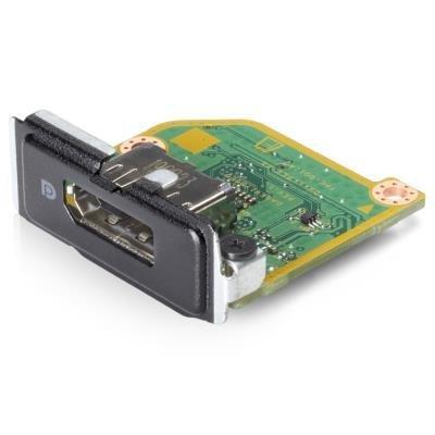 HP Flex IO DisplayPort v2