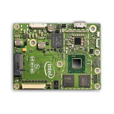 Základní deska Intel Aero Compute Board