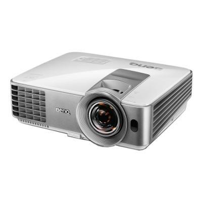 BenQ MS630ST SVGA/ DLP projektor/ 3200 ANSI/ 13000:1/ VGA/ HDMI/ USB