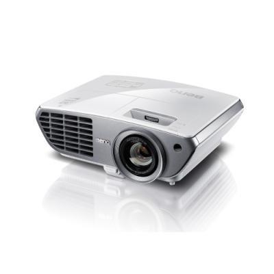 ROZBALENÉ - BenQ W1300 Full HD/ DLP projektor/ 2000 ANSI/ 10000:1/ VGA/ 2x HDMI