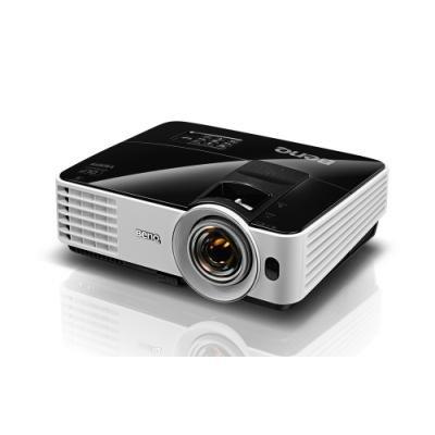 BenQ MX631ST XGA/ DLP projektor/ 3200 ANSI/ 13000:1/ VGA/ HDMI/ MHL