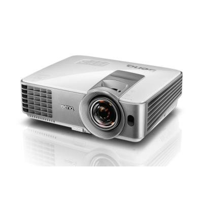 BenQ MW632ST WXGA/ DLP projektor/ 3200 ANSI/ 13000:1/ VGA/ HDMI/ MHL