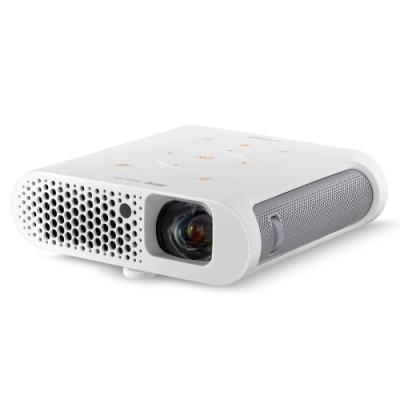 Mini projektory