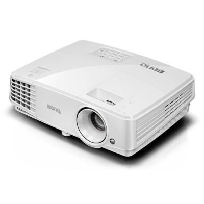 BenQ MX570 XGA/ DLP projektor/ 3200 ANSI/ 13000:1/ VGA/ HDMI/ LAN