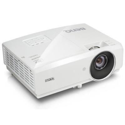 BenQ MH750 1080P Full HD/ DLP projektor/ 4500ANSI/ 10000:1/ VGA/ HDMI/ MHL
