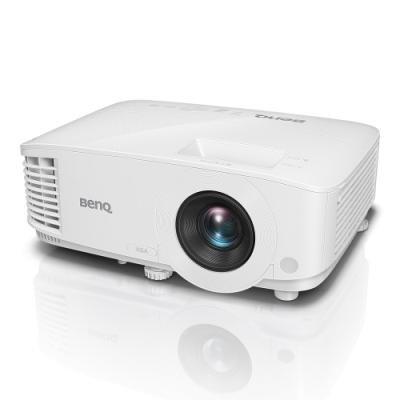 BenQ MX611 XGA/ DLP projektor/ 4000 ANSI/ 20000:1/ VGA/ HDMI/ MHL