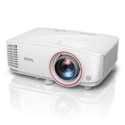 BenQ TH671ST Full HD 1080P/ DLP projektor/ 3000 ANSI/ 10000:1/ VGA/ HDMI/ MHL