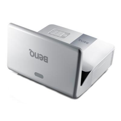 BenQ MW843UST WXGA/ DLP projektor/ 3000 ANSI/ 13000:1/ VGA/ 2x HDMI/ LAN