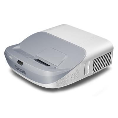 BenQ MX863UST XGA/ DLP projektor/ 3300 ANSI/ 13000:1/ VGA/ 2x HDMI/ LAN