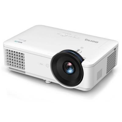 BenQ LH720 1080P Full HD/ DLP projektor/ Laser/ 4000ANSI/ 100.000:1/ VGA/ HDMI/ MHL/ LAN