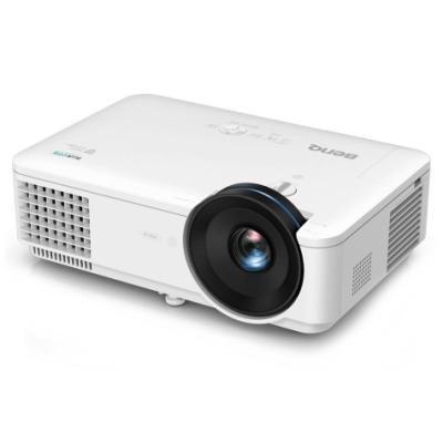 BenQ LW720 WXGA/ DLP projektor/ Laser/ 4000ANSI/ 100.000:1/ VGA/ HDMI/ MHL/ LAN