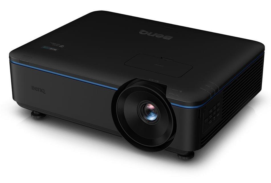 BenQ LU951 WUXGA/ DLP projektor/ Laser/ 5000ANSI/ 100.000:1/ VGA/ HDMI/ LAN
