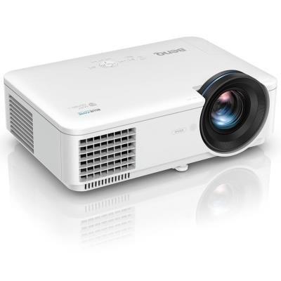 BenQ LW820ST WXGA/ DLP projektor/ Laser/ 3600ANSI/ 3M:1/ VGA/ HDMI/ MHL/ LAN