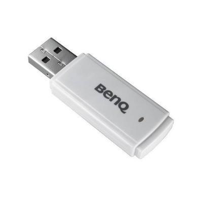 BENQ WI-FI USB modul WDS01 k bezdrátovému připojení projektoru