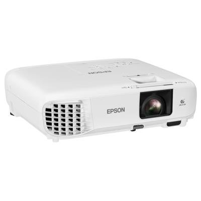 EPSON EB-W49 WXGA/ Business Projektor/ 3800 ANSI/ 16 000:1/ HDMI