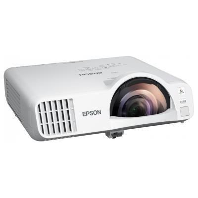 Laserové LCD projektory