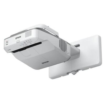 EPSON EB-685Wi/ WXGA projektor/ 3500 ANSI/ 14 000:1/ HDMI/ Bílý