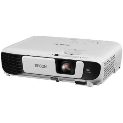EPSON EB-X41 XGA/ Business Projektor/ 3600 ANSI/ 15 000:1/ HDMI/ USB 3-in-1