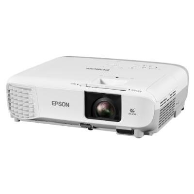 EPSON EB-W39 WXGA/ Business Projektor/ 3500 ANSI/ 15 000:1/ HDMI/ USB 3-in-1