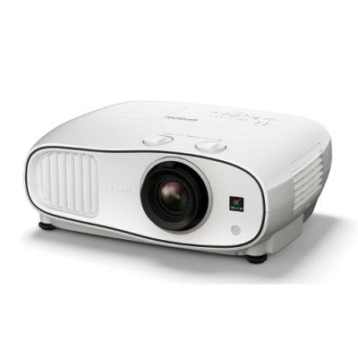 EPSON Home Cinema EH-TW6700W/ Full HD Projektor/ 3000 ANSI/ 70 000:1/ 3D/ VGA/ Wi-Fi/ HDMI