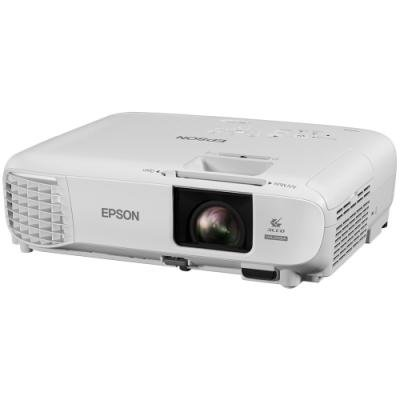 EPSON EB-U05 WUXGA/ Business Projektor/ 3400 ANSI/ 15 000:1/ HDMI/ USB 3-in-1