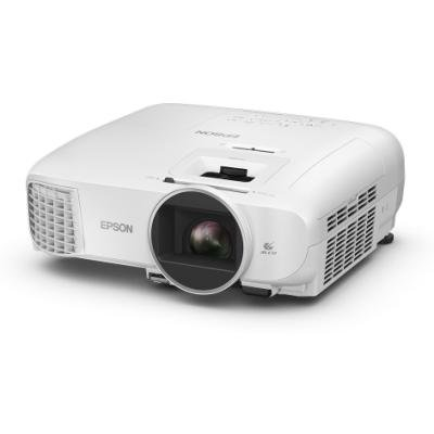 EPSON Home Cinema EH-TW5600/ Full HD Projektor/ 2500 ANSI/ 35 000:1/ VGA/ HDM