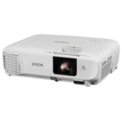 EPSON Home Cinema EH-TW740/ Full HD Projektor/ 3300 ANSI/ 16 000:1/ HDMI