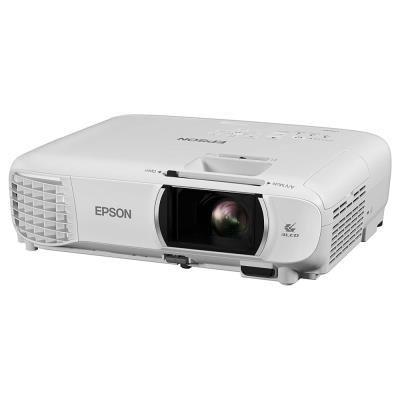 EPSON Home Cinema EH-TW750/ Full HD Projektor/ 3400 ANSI/ 16 000:1/ Wi-Fi/ HDMI/ Miracast
