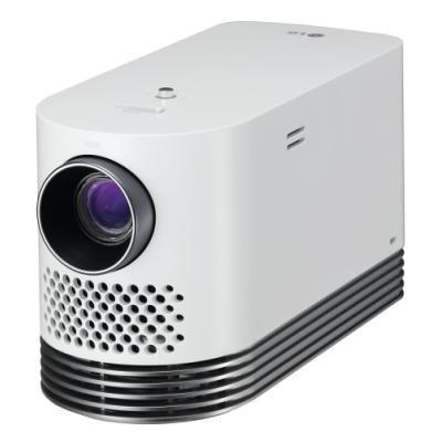 Projektor LG ProBeam HF80JG