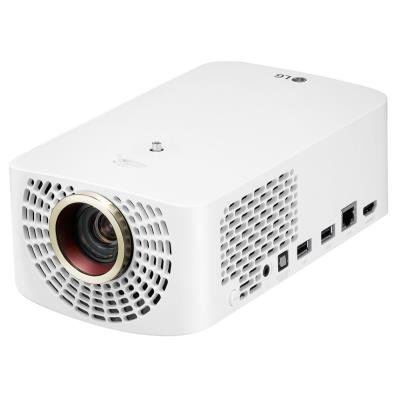 Projektor LG HF60LSR