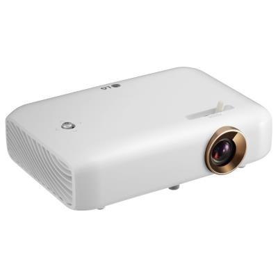LED DLP projektory