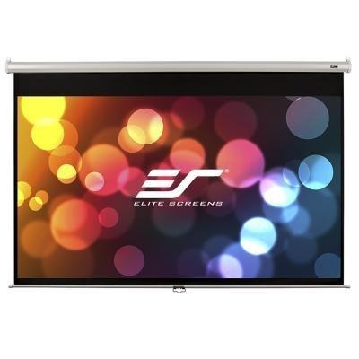 """Projekční plátno Elite Screens M100XWH-E24 100"""""""