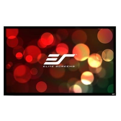 """Projekční plátno Elite Screens R150WV1 150"""""""