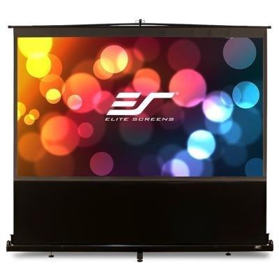 "Projekční plátno Elite Screens F100NWH 100"""